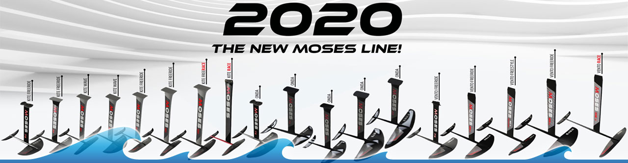Moses 2020 Line