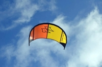 Arriba Arriba Synchro 2nd edition 7 meter Kite NEW CALL ME FOR A TEST RIDE 06-26712462 GERRIT