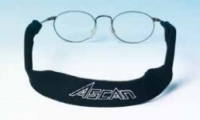 ASCAN neoprene smoothskin strap for (sun) glasses